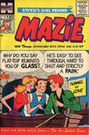 Cover for Mazie (Harvey, 1955 series) #17