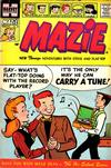 Cover for Mazie (Harvey, 1955 series) #20