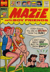 Cover for Mazie (Harvey, 1955 series) #23
