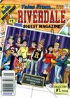 Cover for Tales from Riverdale Digest (Archie, 2005 series) #1