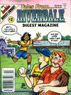 Cover for Tales from Riverdale Digest (Archie, 2005 series) #2