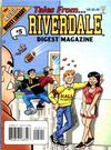 Cover for Tales from Riverdale Digest (Archie, 2005 series) #5