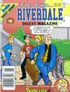 Cover Thumbnail for Tales from Riverdale Digest (2005 series) #6 [Newsstand]
