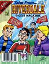 Cover for Tales from Riverdale Digest (Archie, 2005 series) #7