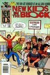 Cover for The New Kids on the Block: NKOTB (Harvey, 1990 series) #6