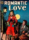 Cover for Romantic Love (Avon, 1954 series) #20