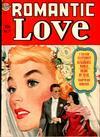 Cover for Romantic Love (Avon, 1949 series) #7