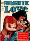 Cover for Romantic Love (Avon, 1949 series) #8