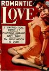 Cover for Romantic Love (Avon, 1949 series) #11