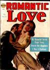 Cover for Romantic Love (Avon, 1949 series) #13