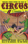 Cover for Circus Comics (D.S. Publishing, 1948 series) #v1#1
