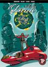 Cover for Nikolai Dante (DC, 2004 series) #2 - The Great Game