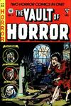 Cover for The Vault of Horror (Gladstone, 1990 series) #3