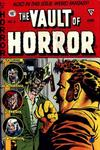 Cover for The Vault of Horror (Gladstone, 1990 series) #6