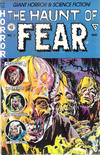 Cover for The Haunt of Fear (Gladstone, 1991 series) #1
