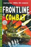 Cover for Frontline Combat (Gemstone, 1995 series) #2