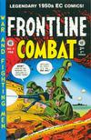 Cover for Frontline Combat (Gemstone, 1995 series) #3