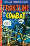 Cover for Frontline Combat (Gemstone, 1995 series) #5