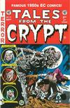 Cover for Tales from the Crypt (Gemstone, 1994 series) #21