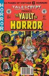 Cover for Vault of Horror (Russ Cochran, 1991 series) #1