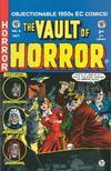 Cover for Vault of Horror (Gemstone, 1994 series) #9