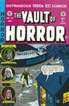Cover for Vault of Horror (Gemstone, 1994 series) #10