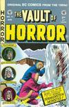 Cover for Vault of Horror (Gemstone, 1994 series) #11