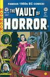 Cover for Vault of Horror (Gemstone, 1994 series) #12