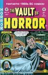 Cover for Vault of Horror (Gemstone, 1994 series) #13