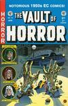 Cover for Vault of Horror (Gemstone, 1994 series) #15