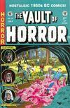 Cover for Vault of Horror (Gemstone, 1994 series) #16