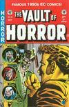 Cover for Vault of Horror (Gemstone, 1994 series) #21