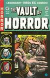 Cover for Vault of Horror (Gemstone, 1994 series) #23