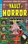 Cover for Vault of Horror (Gemstone, 1994 series) #24
