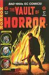Cover for Vault of Horror (Gemstone, 1994 series) #25