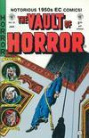 Cover for Vault of Horror (Gemstone, 1994 series) #26