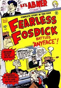 Cover Thumbnail for Li'l Abner Comics (Harvey, 1947 series) #68 (8)
