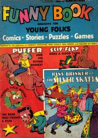 Cover Thumbnail for Funny Book (Parents' Magazine Press, 1942 series) #3