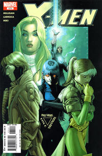 Cover Thumbnail for X-Men (Marvel, 2004 series) #171 [Direct Edition]