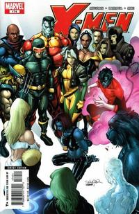 Cover Thumbnail for X-Men (Marvel, 2004 series) #174 [Direct Edition]