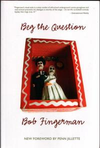 Cover Thumbnail for Beg the Question (Fantagraphics, 2005 series)