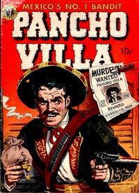 Cover Thumbnail for Pancho Villa (Avon, 1950 series)
