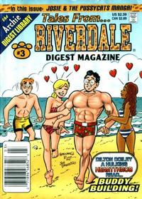 Cover Thumbnail for Tales from Riverdale Digest (Archie, 2005 series) #3