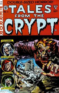 Cover Thumbnail for Tales from the Crypt (Gladstone, 1990 series) #2