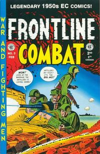 Cover Thumbnail for Frontline Combat (Gemstone, 1995 series) #3
