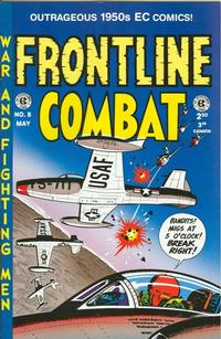 Cover Thumbnail for Frontline Combat (Gemstone, 1995 series) #8