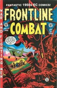 Cover Thumbnail for Frontline Combat (Gemstone, 1995 series) #11