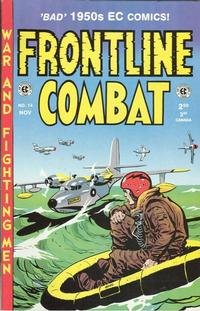 Cover Thumbnail for Frontline Combat (Gemstone, 1995 series) #14