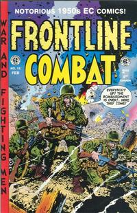 Cover Thumbnail for Frontline Combat (Gemstone, 1995 series) #15