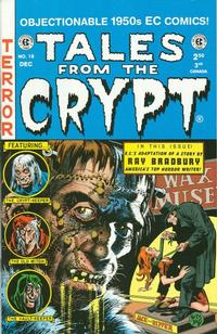 Cover Thumbnail for Tales from the Crypt (Gemstone, 1994 series) #18